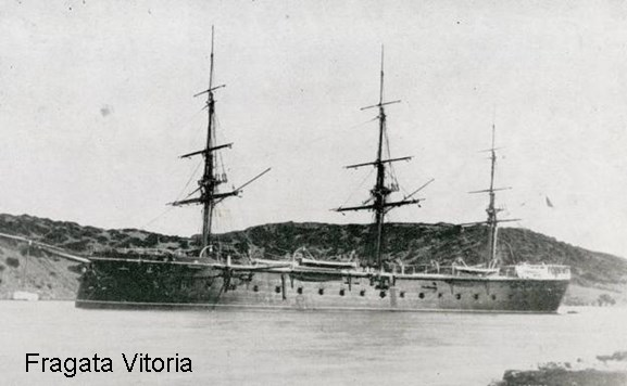 Fragata Vitoria